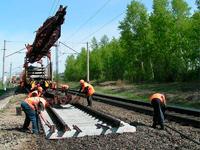 геосинтетики для железных дорог